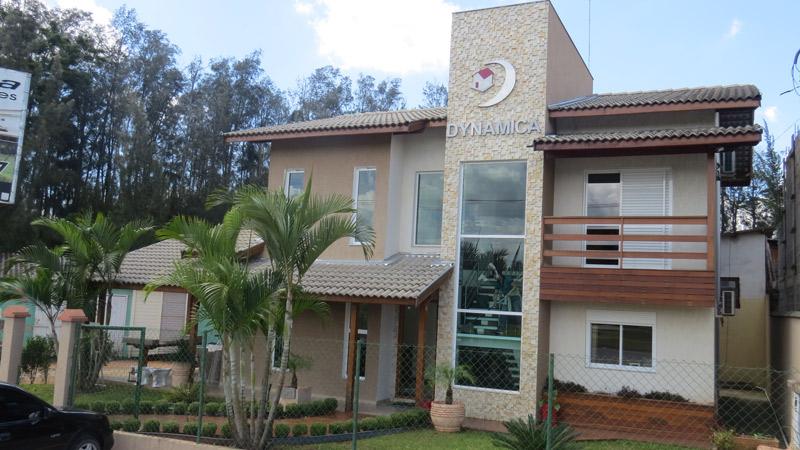 Casas Dynamica
