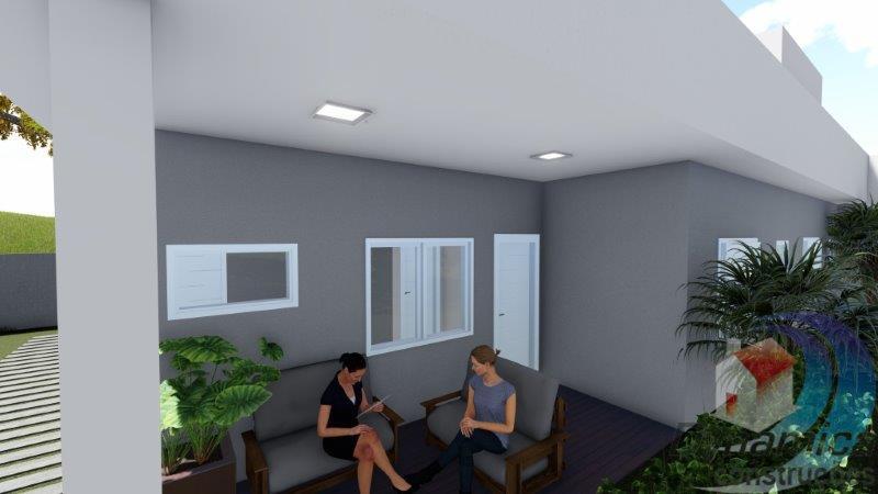 Casas de alvenaria estrutural preços
