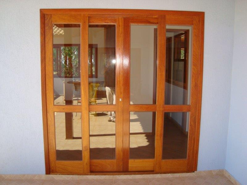 Casas pré-fabricadas de madeira preços