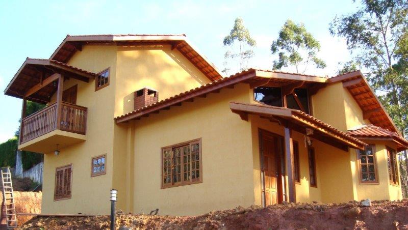 Casas pré-fabricadas preço