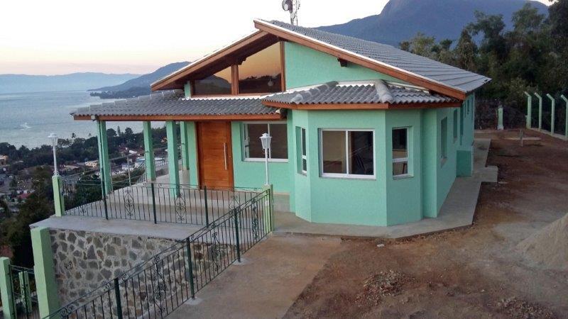 Empresa que constrói casas