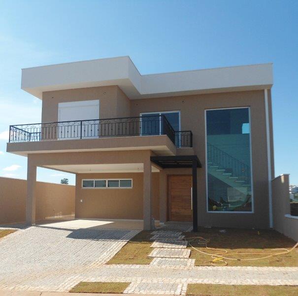 Casas de alvenaria estrutural
