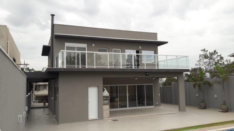 Construção de casas de alvenaria estrutural