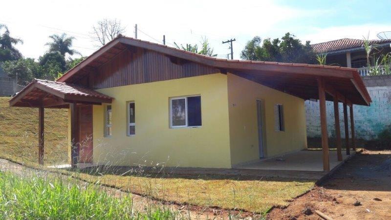 Construtora de casas de alvenaria preços
