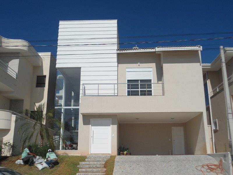Construtora de casas em condomínio