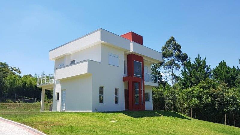 Empresa de construção de casas sp