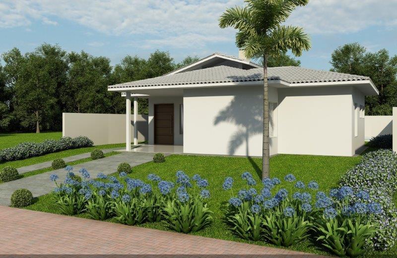 Empresa que constrói casas sp